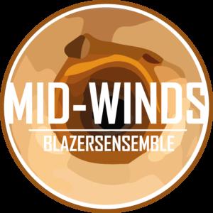 Mid-Winds Blazersensemble logo