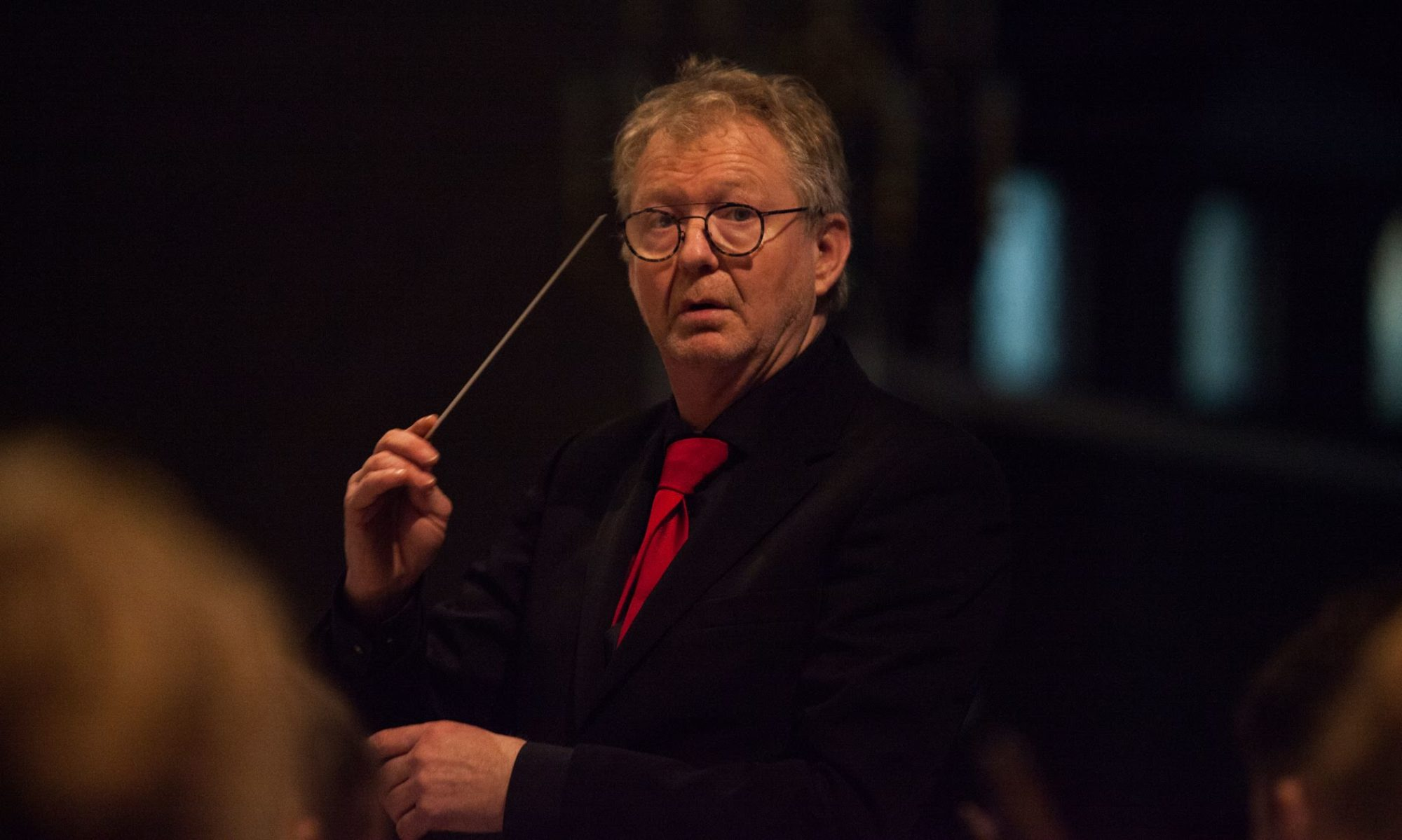Dick Hesselink